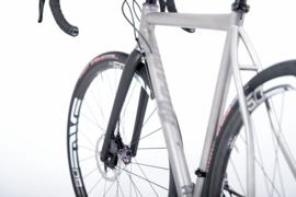 Mosaic Cycles - GT-2 (Gravel Titanium Stock frame)