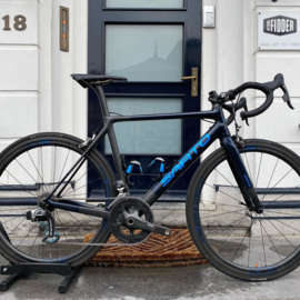 Sarto - Dinamica (demo test bike)
