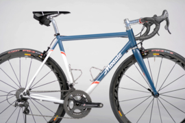 Mosaic Cycles - RS-2 (Road Steel Stock frame)