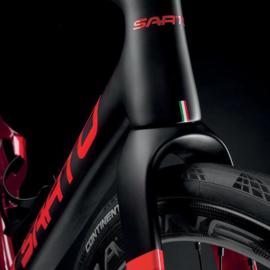 Sarto - Seta plus disc frame (BEST)