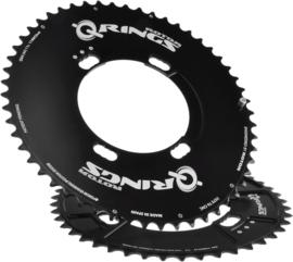 Rotor - Q-RINGS AERO SHIMANO 110X4