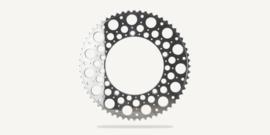 Bespoke chainrings - De Luna (Stayeren)