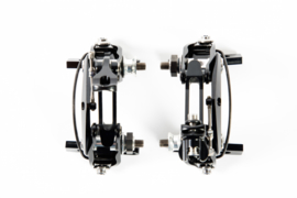 Dual Mount eebrake front/rear pair (G4 edition)