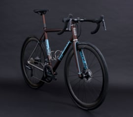Baum Cycles - CODE (R)