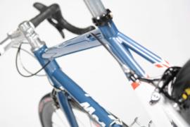 Mosaic Cycles - RS-1 (Road Steel Custom frame)