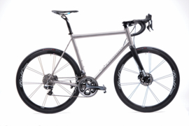 Mosaic Cycles - RT-2D (Road Titanium Stock frame - DISC brake)