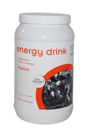 Trisport Pharma - Energy Drink