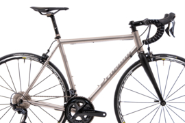 Mosaic Cycles - RT-2 (Road Titanium Stock frame)
