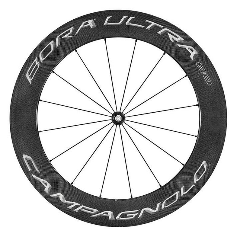 Campagnolo - Bora Ultra 80 (front)