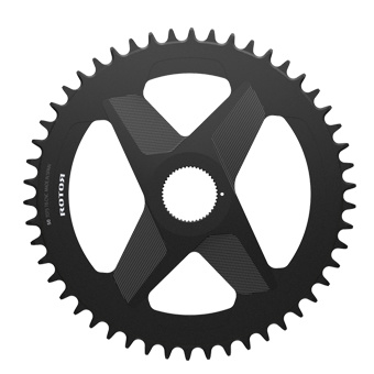 Rotor - Direct mount chainring 1x