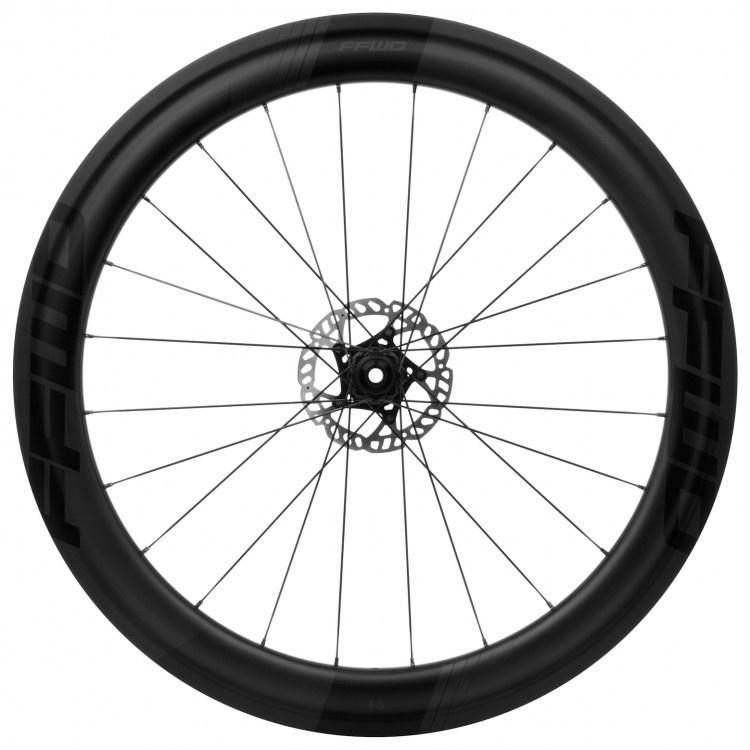 FFWD wheels - F6 FCC