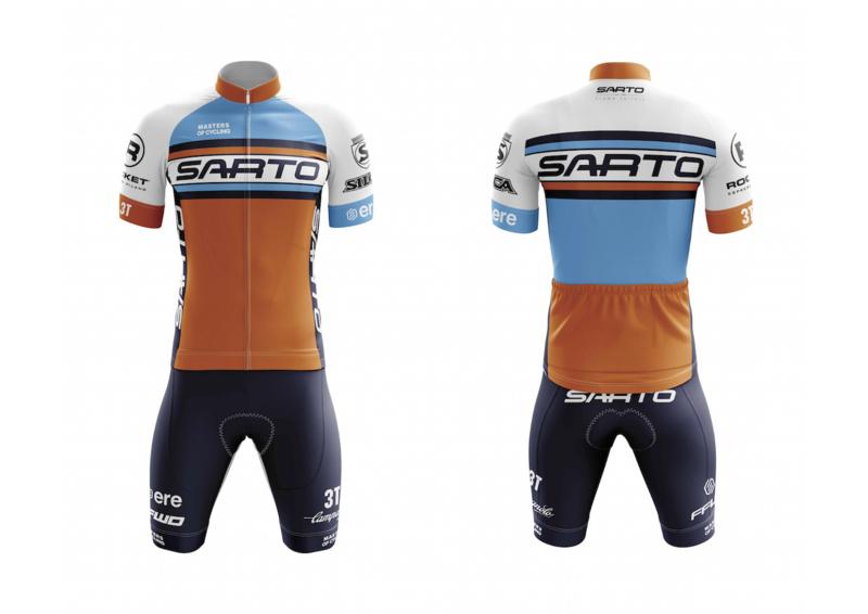 Sarto - Team jersey