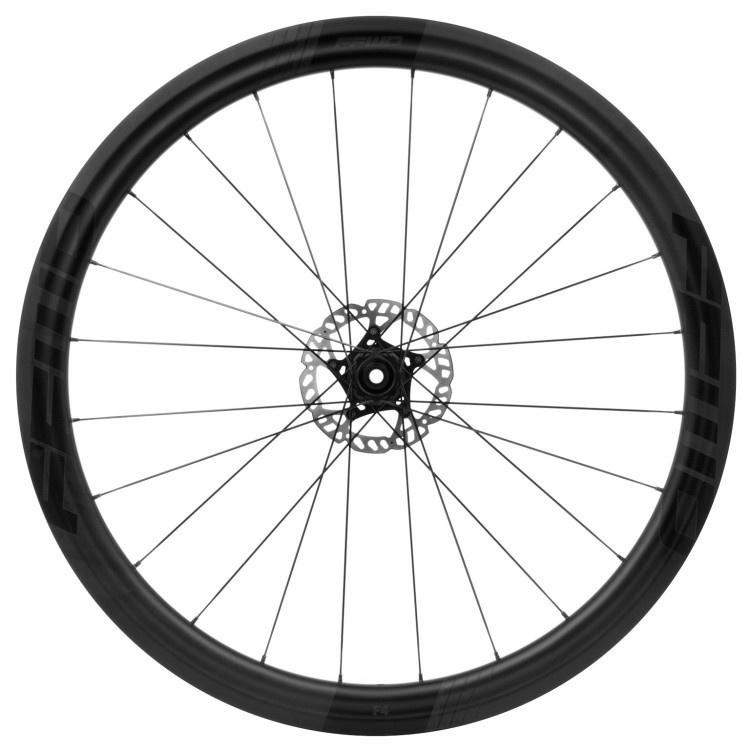 FFWD wheels - F4 FCC