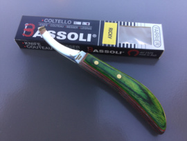 Bassoli Ricky Links   Premium Quality