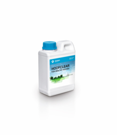 Hoofclear Liquid 1 litre container - refill