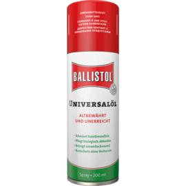 BALLISTOL® Spray  200 ml  - reinigen, smeren en desinfecteren.