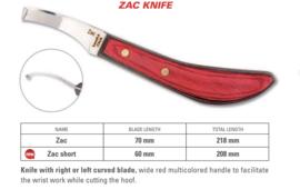 Bassoli Zac  Rechts  Premium Quality