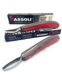 Bassoli  Becca LOOPMES Premium Quality