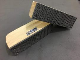 Mini Rasp 12cm x 3.2cm   with wooden grip