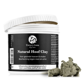 Natural Hoof Clay 600gram