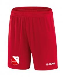 JAKO Wedstrijdshort met logo (VV Opende)