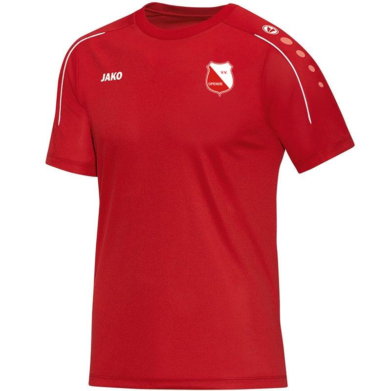 JAKO T-Shirt Senior (VV Opende)