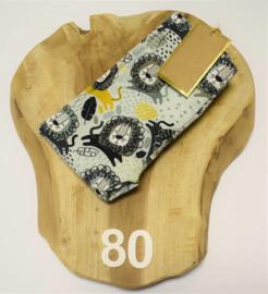 LEEUW LEGGING 80