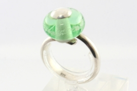 Ring 40 licht groen