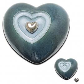 KU011 met afneembaar hart
