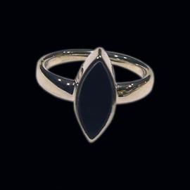 Zilver en Onyx
