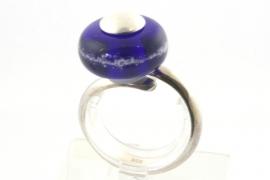 Ring 12 cobalt