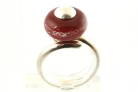Ring 14 rood