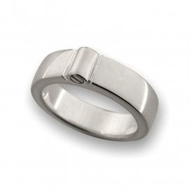 Ringen zilver of goud