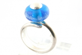 Ring 7 turquoise