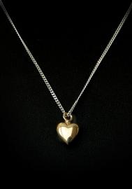 Gouden hart B
