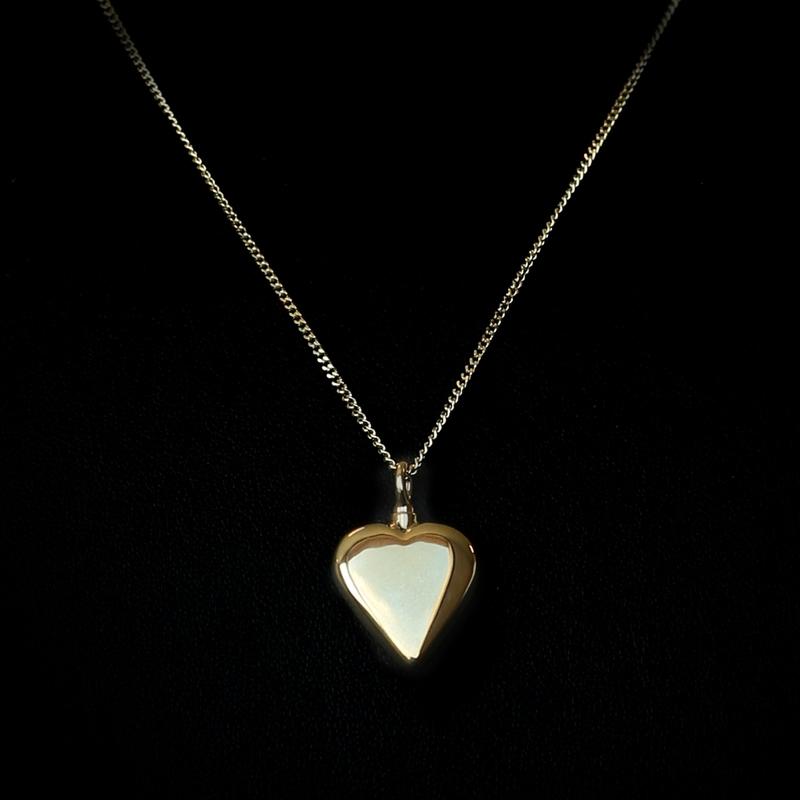 Gouden hart A