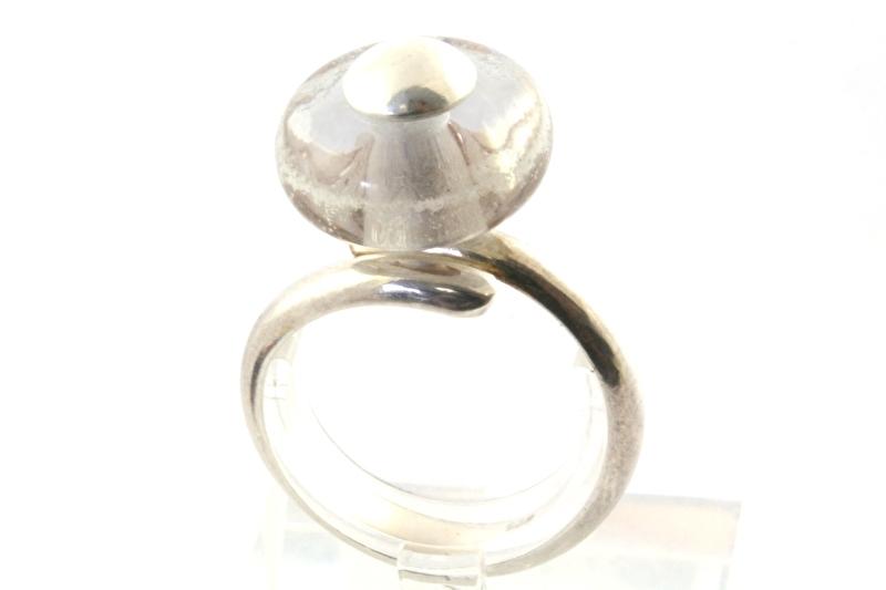 Ring 4 licht paars