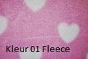 Kleur 01 Fleece
