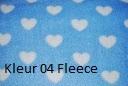 Kleur 04 Fleece