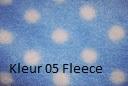 Kleur 05 Fleece