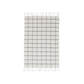 OYOY - KYOTA GUEST TOWEL 100X67CM - OFFWHITE