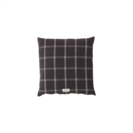OYOY - KYOTO CUSHION SQUARE - ANTHRACITE