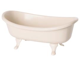 MAILEG - MINIATURE BATHTUB / BADKUIP