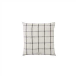OYOY - KYOTO CUSHION SQUARE - OFFWHITE
