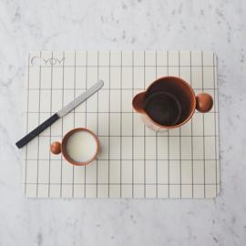 OYOY - INKA CUP / MOK - CARAMEL