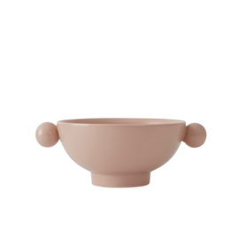 OYOY - INKA BOWL - ROSE