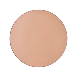 HOUSE DOCTOR - MIRROR WALLS 50CM - ROSE GOLD
