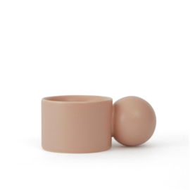 OYOY - INKA EGG CUP SET VAN 2 - ROSE