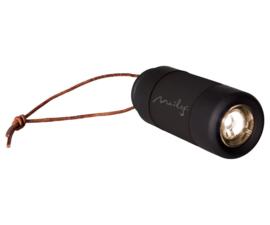 MAILEG - MINI ZAKLAMP USB OPLAADBAAR 5CM