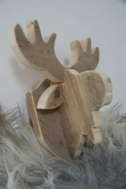 eland van gebruikt steigerhout